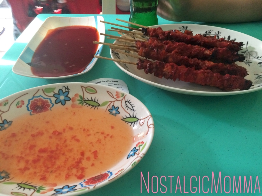 Mang Raul's BBQ Haus Las Piñas
