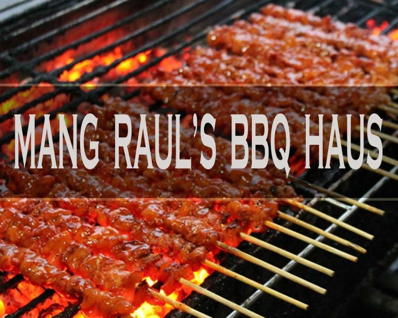 Mag Raul BBQ Haus
