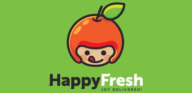 HappyFresh | Joy Delivered To Your Home